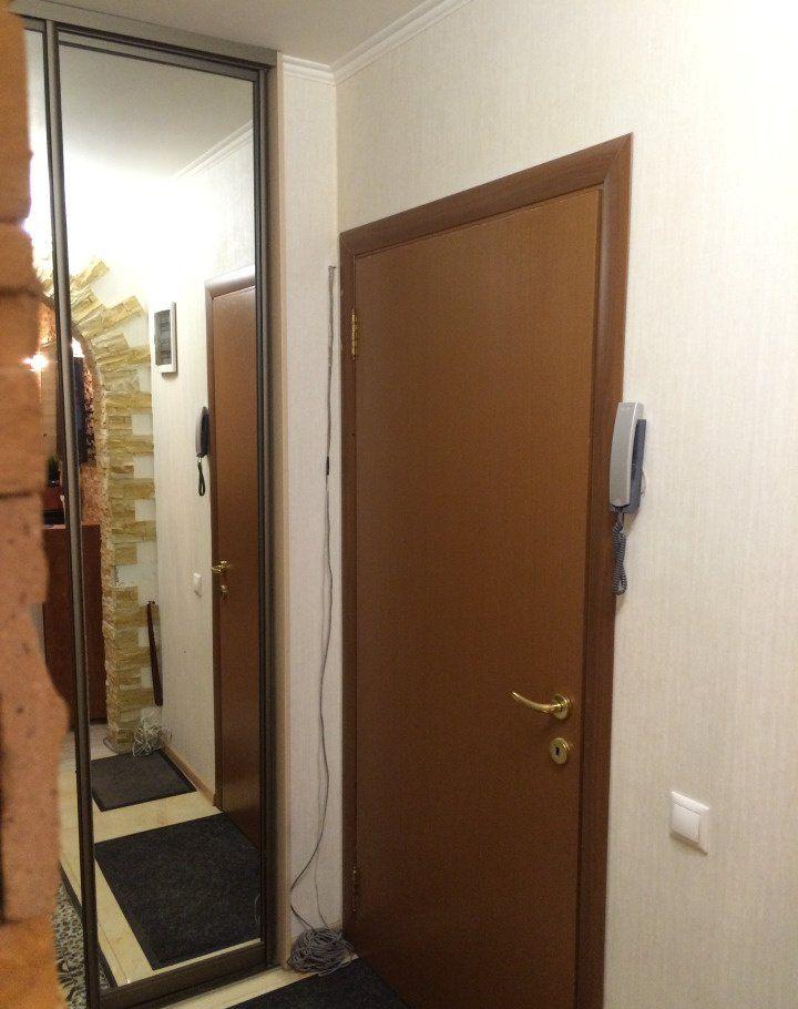 Продажа трёхкомнатной квартиры поселок Горки-10, цена 5900000 рублей, 2021 год объявление №338894 на megabaz.ru
