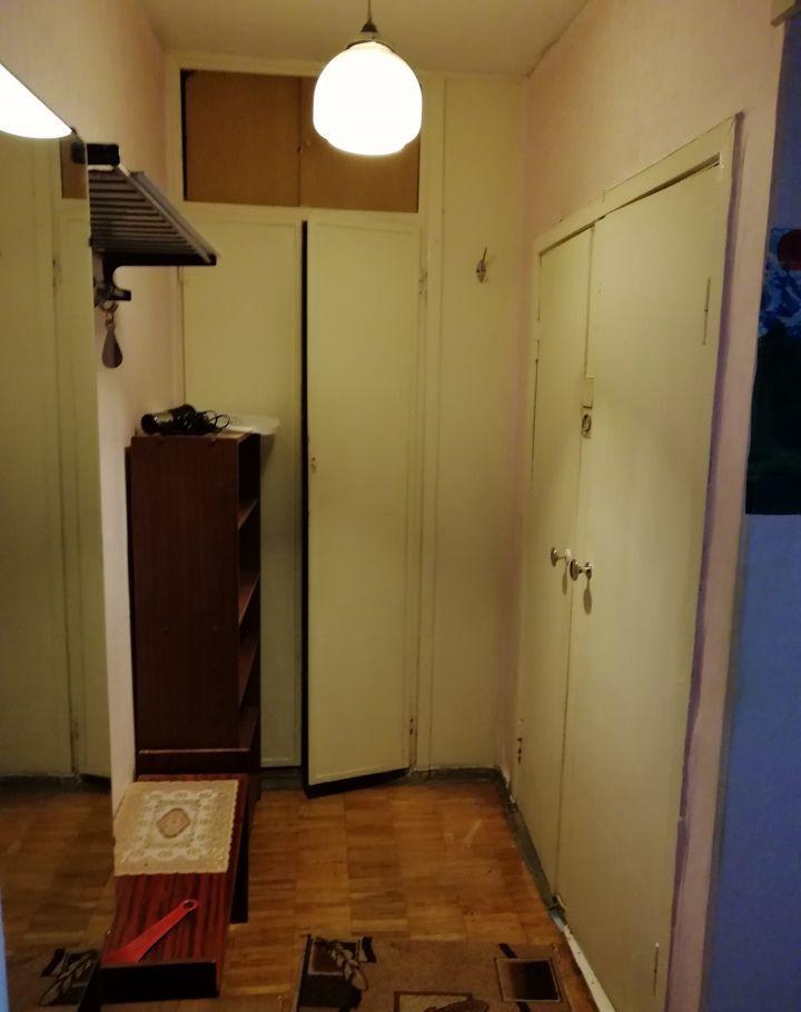 Продажа однокомнатной квартиры рабочий посёлок Столбовая, цена 2150000 рублей, 2021 год объявление №338973 на megabaz.ru
