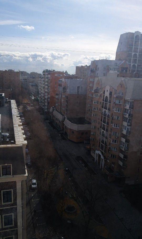 Продажа четырёхкомнатной квартиры Москва, метро Баррикадная, Большая Грузинская улица 22, цена 24600000 рублей, 2021 год объявление №339292 на megabaz.ru