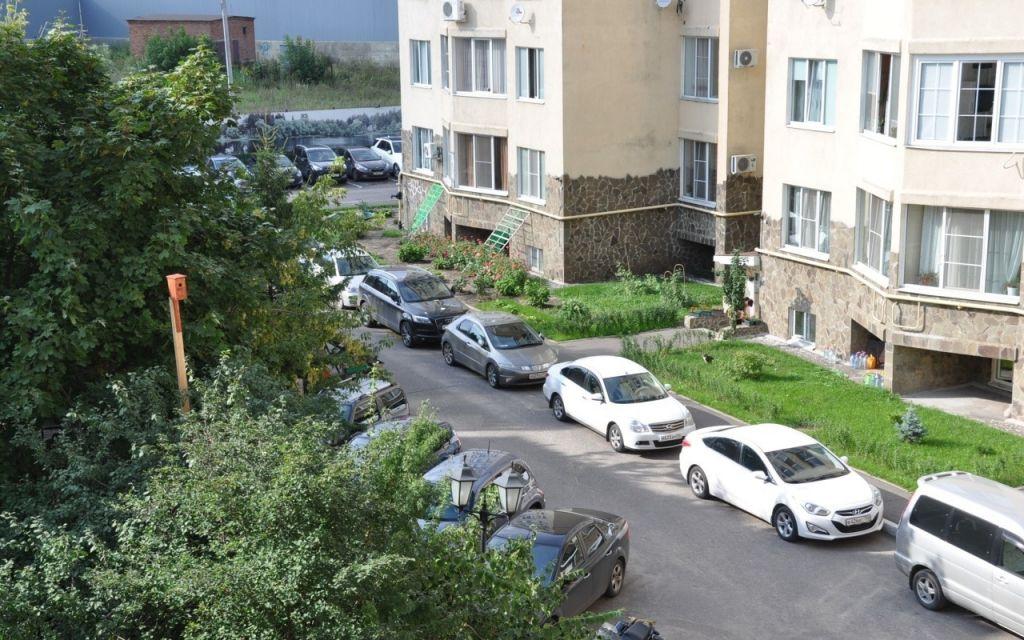 Аренда однокомнатной квартиры посёлок городского типа Родники, Большая Учительская улица 4, цена 23000 рублей, 2021 год объявление №974761 на megabaz.ru