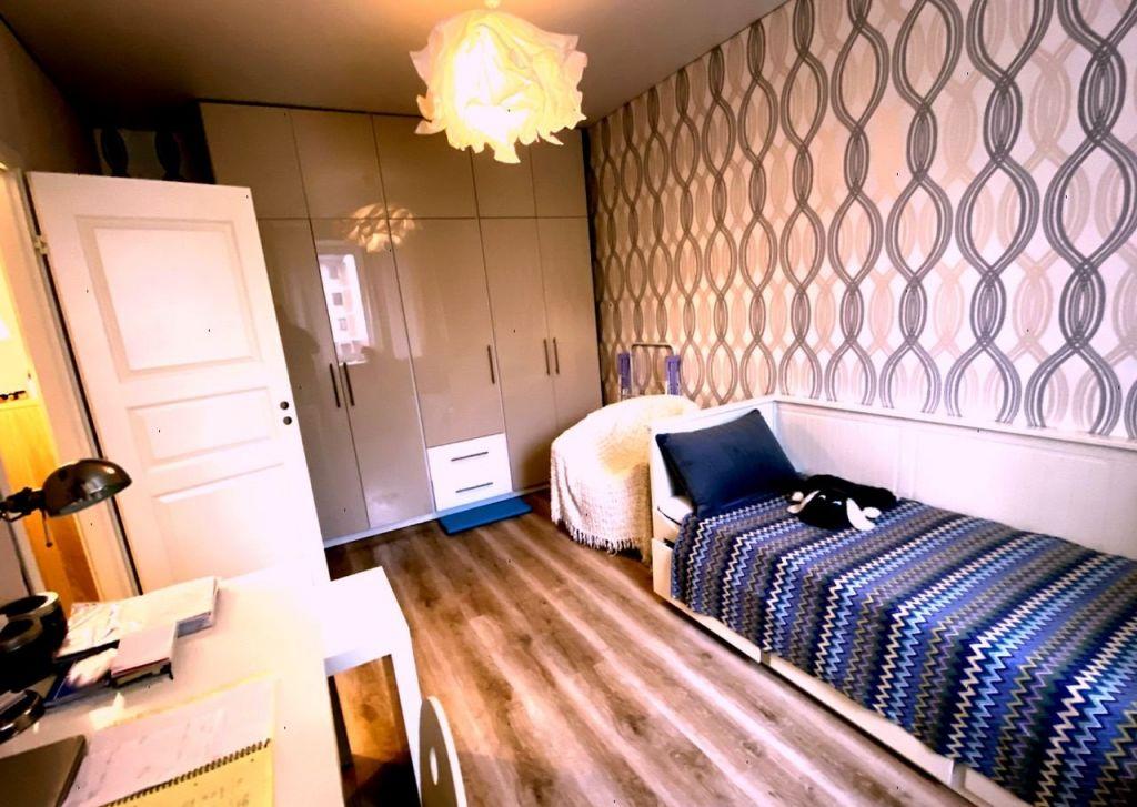 Продажа двухкомнатной квартиры село Озерецкое, бульвар Радости 16, цена 4149999 рублей, 2021 год объявление №339089 на megabaz.ru