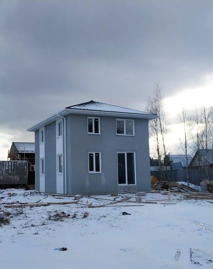 Продажа дома деревня Тарасково, Центральный тупик, цена 6900000 рублей, 2021 год объявление №339196 на megabaz.ru