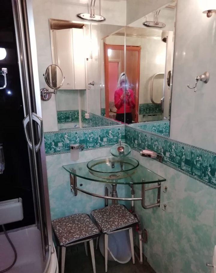 Аренда однокомнатной квартиры село Ильинское, цена 18000 рублей, 2021 год объявление №974996 на megabaz.ru