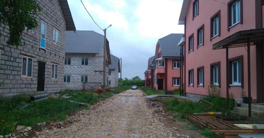 Продажа дома село Речицы, цена 2600000 рублей, 2021 год объявление №339349 на megabaz.ru