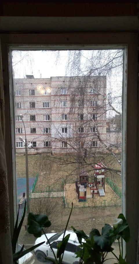 Продажа двухкомнатной квартиры поселок Строитель, цена 2500000 рублей, 2021 год объявление №339840 на megabaz.ru