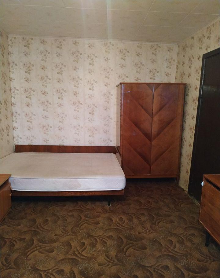Аренда однокомнатной квартиры село Константиново, цена 15000 рублей, 2021 год объявление №975460 на megabaz.ru