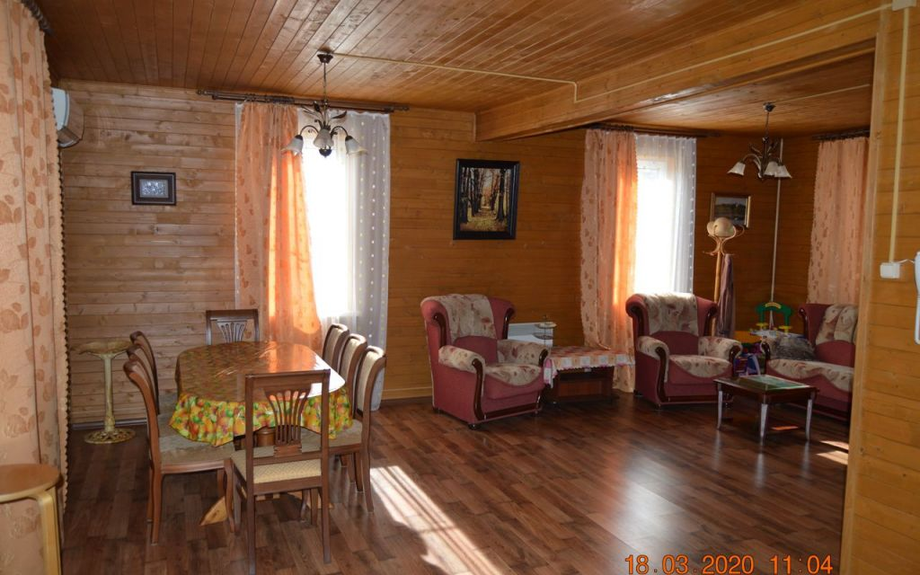 Продажа дома Верея, Речной переулок, цена 10000000 рублей, 2021 год объявление №339609 на megabaz.ru