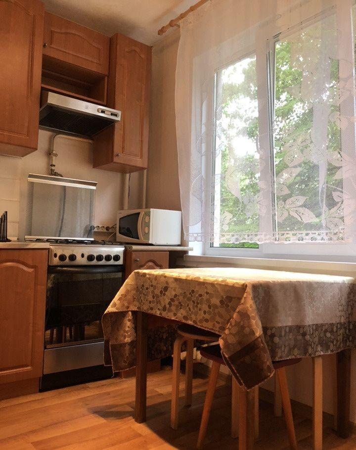 Аренда однокомнатной квартиры поселок городского типа Монино, улица Маслова 1, цена 18000 рублей, 2020 год объявление №975872 на megabaz.ru