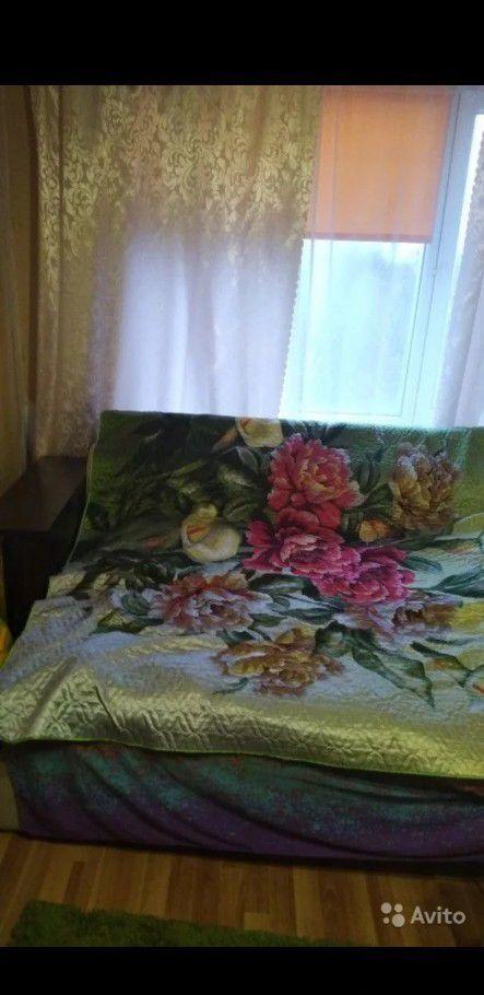 Продажа двухкомнатной квартиры село Рождествено, Южная улица 14, цена 4200000 рублей, 2021 год объявление №339710 на megabaz.ru