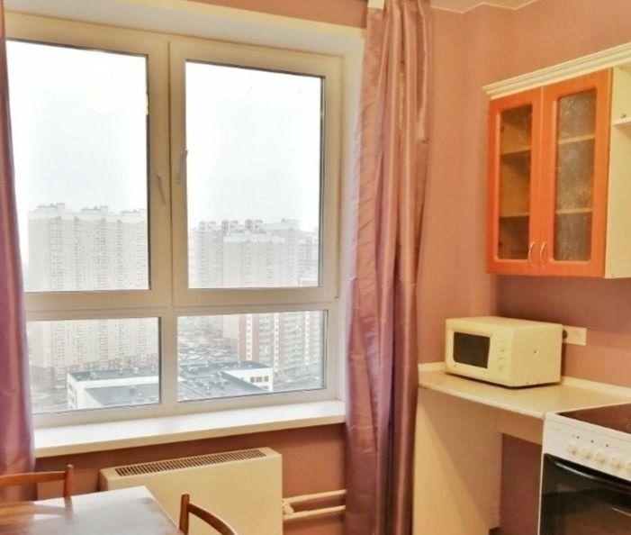 Аренда однокомнатной квартиры деревня Путилково, Сходненская улица 17, цена 25000 рублей, 2021 год объявление №975291 на megabaz.ru