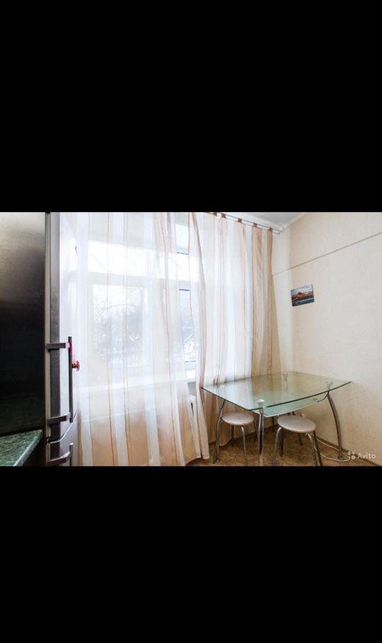 Аренда двухкомнатной квартиры Москва, метро Новослободская, улица Чаянова 16, цена 75000 рублей, 2021 год объявление №976197 на megabaz.ru