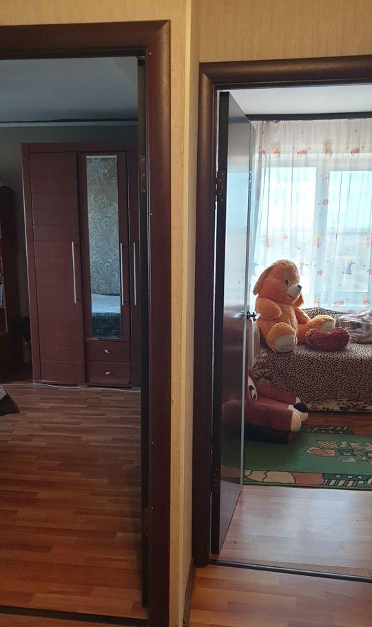 Аренда двухкомнатной квартиры рабочий посёлок Михнево, улица Чайковского 1, цена 22000 рублей, 2021 год объявление №976181 на megabaz.ru