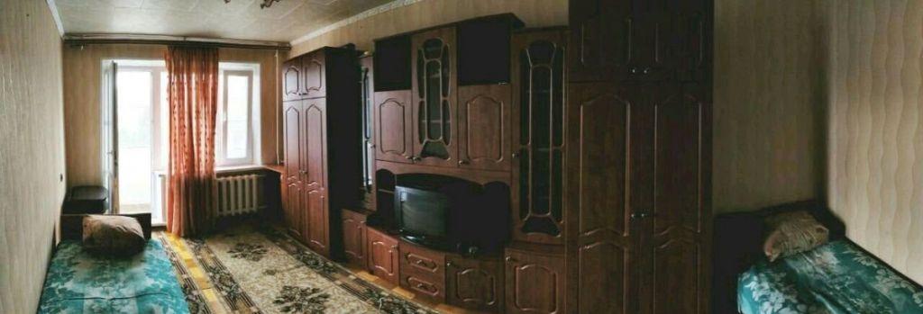 Аренда однокомнатной квартиры поселок городского типа Фряново, улица Текстильщиков 11, цена 15000 рублей, 2021 год объявление №976711 на megabaz.ru