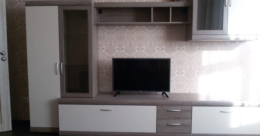 Аренда однокомнатной квартиры деревня Путилково, Сходненская улица 33, цена 30000 рублей, 2021 год объявление №976595 на megabaz.ru