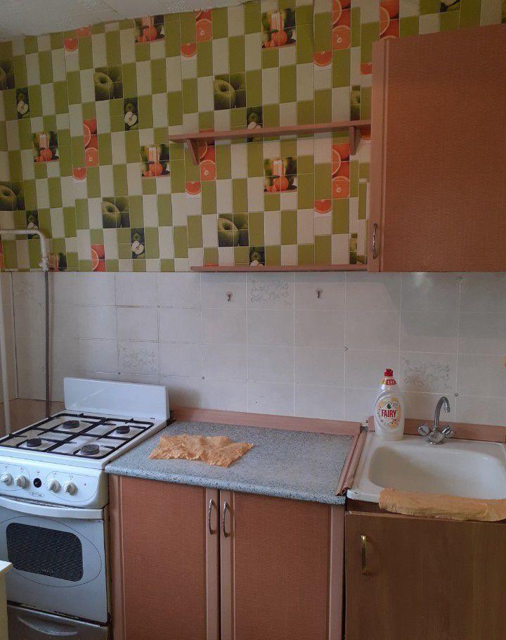 Аренда однокомнатной квартиры Пересвет, Советская улица 2А, цена 10000 рублей, 2021 год объявление №976713 на megabaz.ru