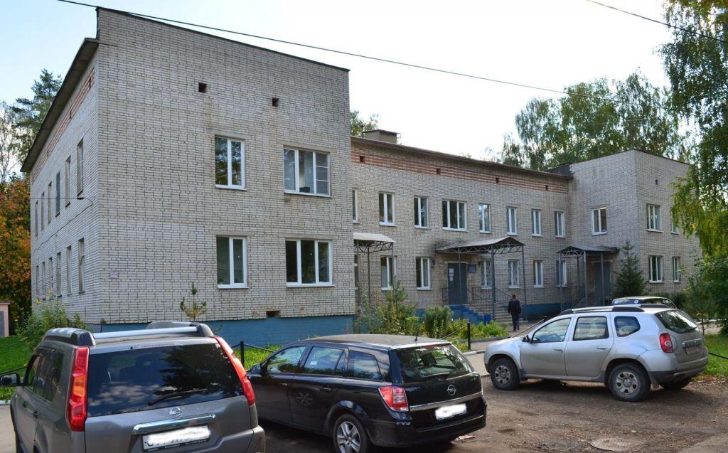 Продажа дома поселок городского типа Загорянский, Московская улица 18, цена 8200000 рублей, 2021 год объявление №339958 на megabaz.ru