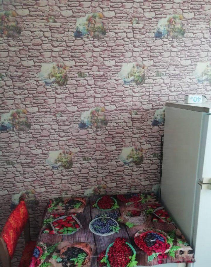 Продажа однокомнатной квартиры село Константиново, цена 2000000 рублей, 2021 год объявление №340209 на megabaz.ru