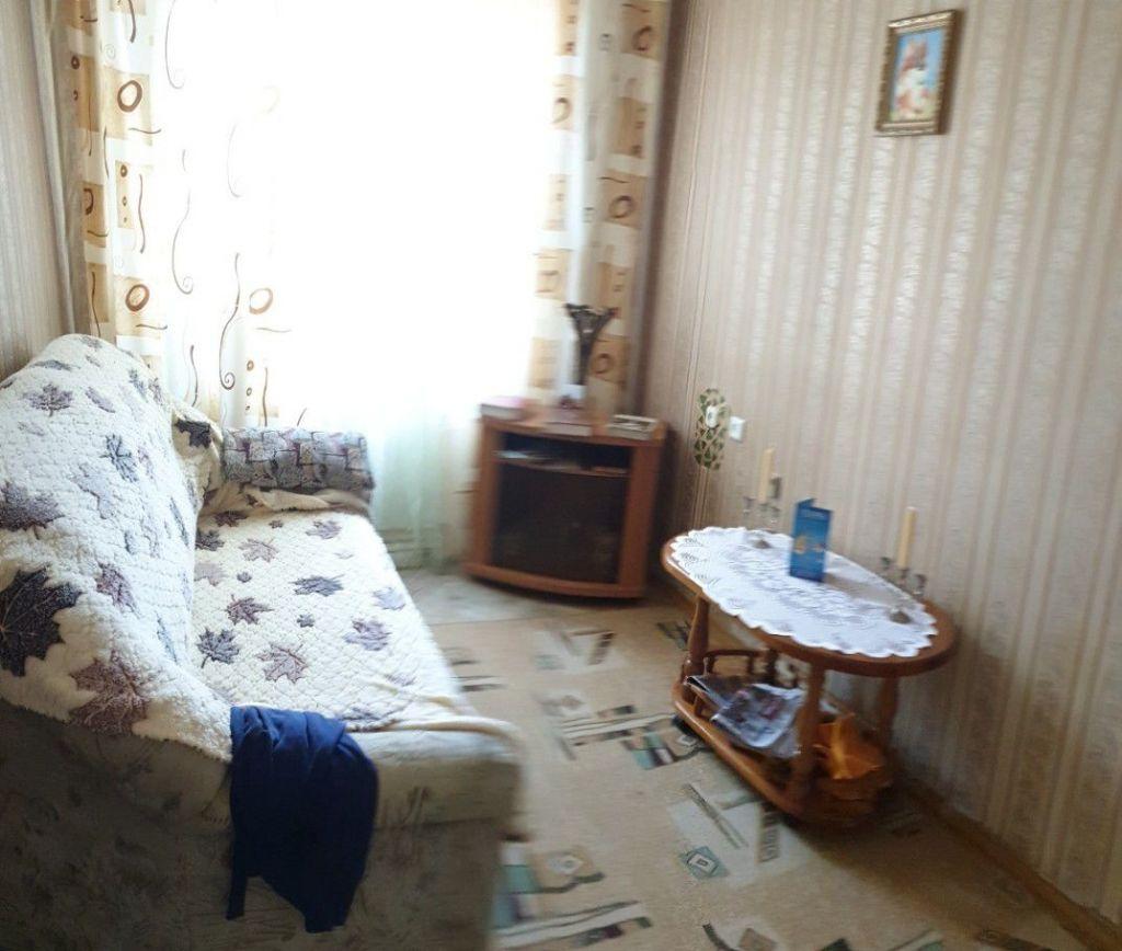 Продажа двухкомнатной квартиры поселок Барвиха, цена 4600000 рублей, 2021 год объявление №340275 на megabaz.ru