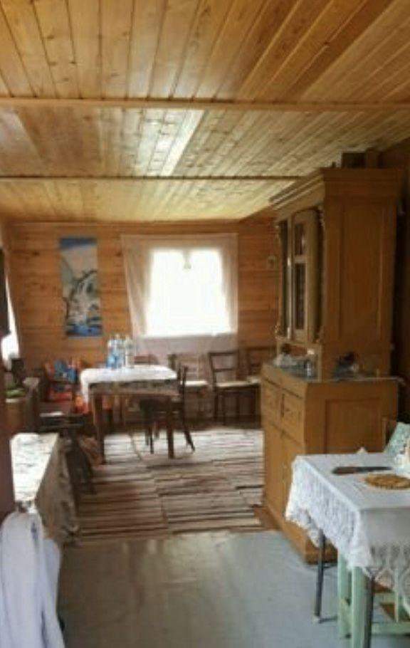 Продажа дома поселок Реммаш, цена 1400000 рублей, 2021 год объявление №339954 на megabaz.ru