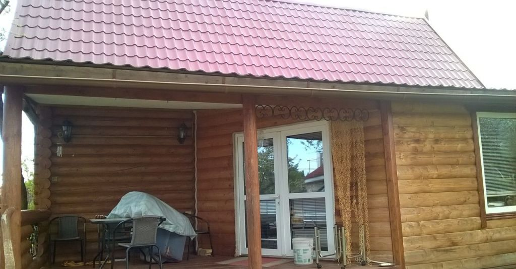 Продажа дома Высоковск, Набережная улица 10, цена 4500000 рублей, 2021 год объявление №340286 на megabaz.ru