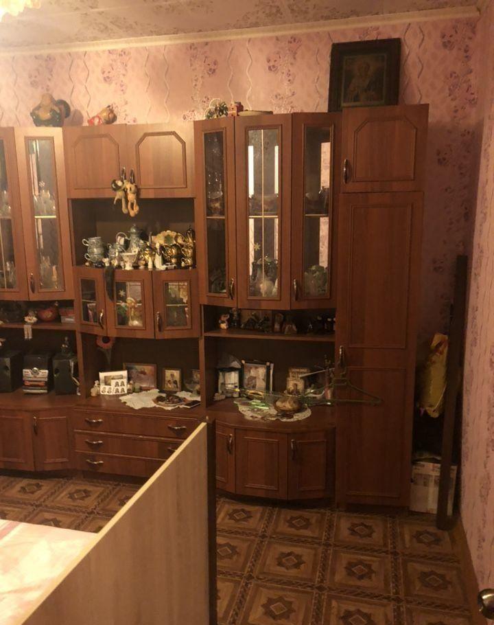 Аренда комнаты поселок Вешки, Старосельская улица 5, цена 18000 рублей, 2021 год объявление №976995 на megabaz.ru