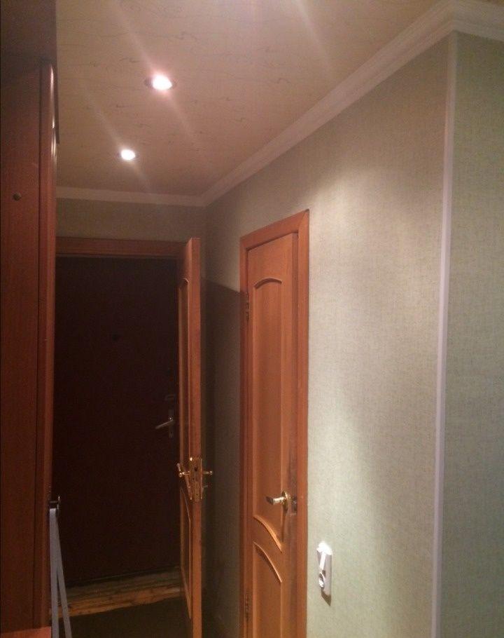 Аренда двухкомнатной квартиры поселок городского типа Монино, улица Маслова, цена 20000 рублей, 2020 год объявление №976824 на megabaz.ru
