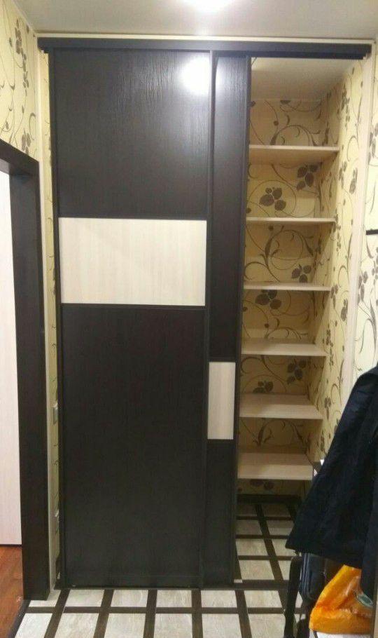 Продажа однокомнатной квартиры деревня Чёрная, Тенистая улица 8, цена 4400000 рублей, 2021 год объявление №340518 на megabaz.ru