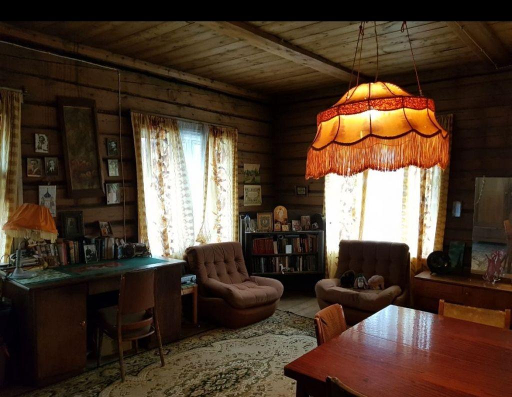 Продажа дома дачный посёлок Ашукино, улица Кренкеля, цена 3000000 рублей, 2021 год объявление №340640 на megabaz.ru