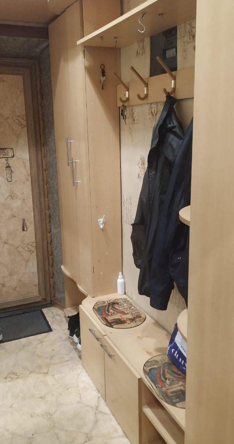 Аренда двухкомнатной квартиры деревня Федюково, Новая улица 2, цена 21000 рублей, 2020 год объявление №976929 на megabaz.ru