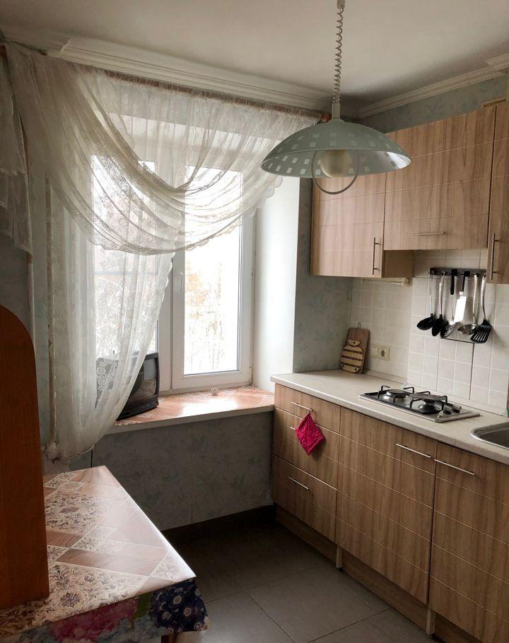 Продажа однокомнатной квартиры рабочий посёлок Селятино, цена 3300000 рублей, 2021 год объявление №340815 на megabaz.ru