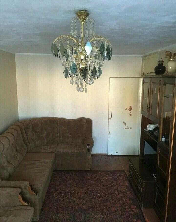 Продажа двухкомнатной квартиры поселок Строитель, цена 1900000 рублей, 2021 год объявление №341145 на megabaz.ru