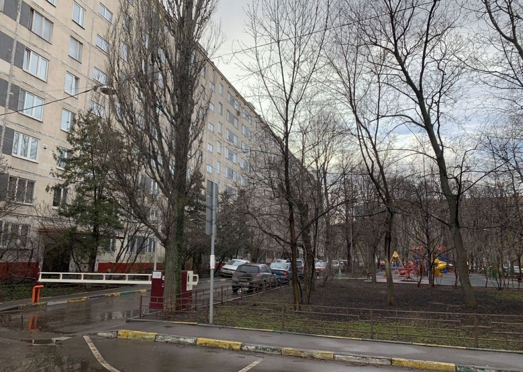 Продажа комнаты Москва, метро Проспект Мира, Орлово-Давыдовский переулок 3, цена 2880000 рублей, 2020 год объявление №340735 на megabaz.ru