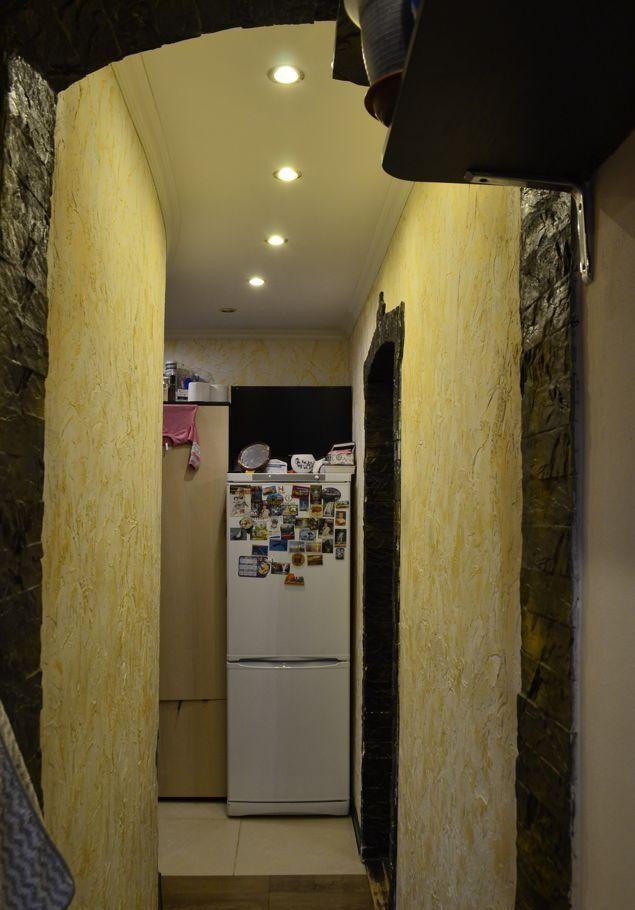 Продажа однокомнатной квартиры рабочий посёлок Селятино, Клубная улица 26, цена 3500000 рублей, 2021 год объявление №341035 на megabaz.ru