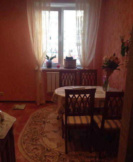 Продажа трёхкомнатной квартиры Москва, улица 60 лет Победы 6, цена 7800000 рублей, 2021 год объявление №340948 на megabaz.ru