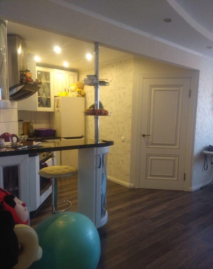 Продажа двухкомнатной квартиры деревня Большие Жеребцы, цена 3000000 рублей, 2021 год объявление №341049 на megabaz.ru