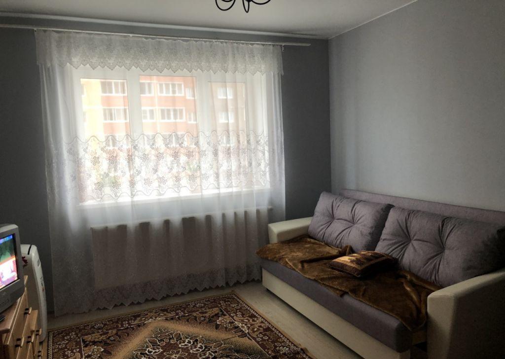 Аренда однокомнатной квартиры поселок Сосновый Бор, цена 25000 рублей, 2021 год объявление №977741 на megabaz.ru