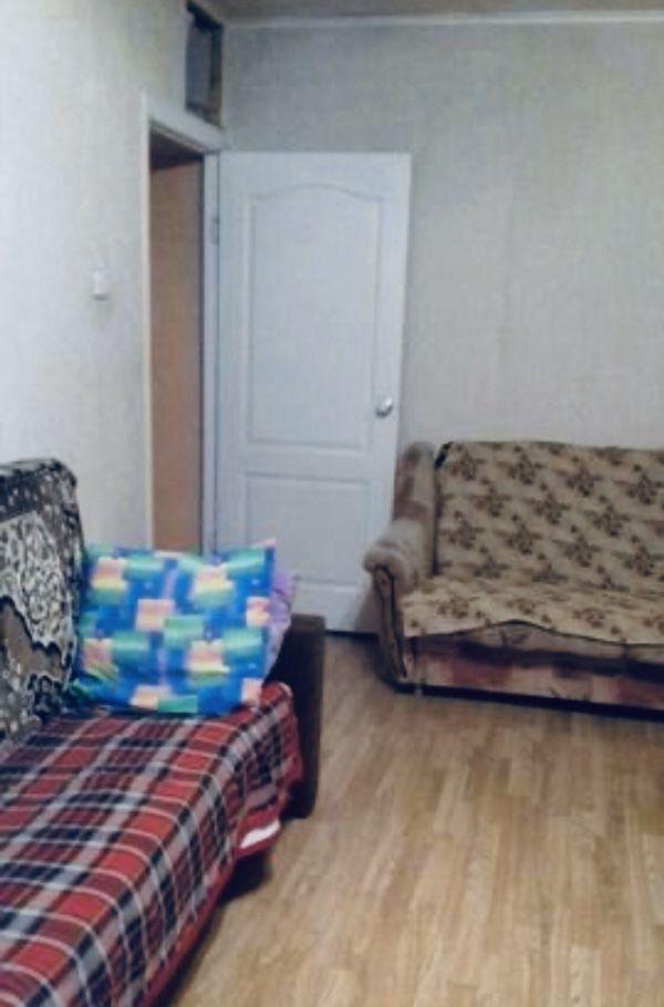 Продажа двухкомнатной квартиры поселок городского типа Фряново, Молодёжная улица 5, цена 2200000 рублей, 2020 год объявление №341087 на megabaz.ru