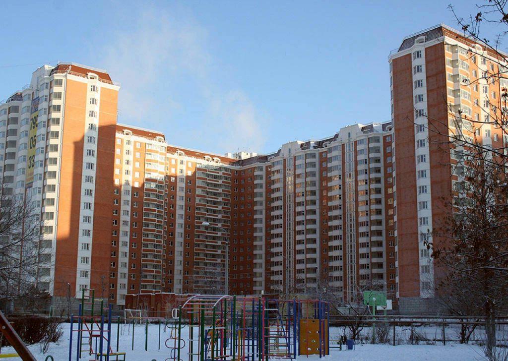Аренда трёхкомнатной квартиры деревня Путилково, Садовая улица 19, цена 50000 рублей, 2021 год объявление №978264 на megabaz.ru