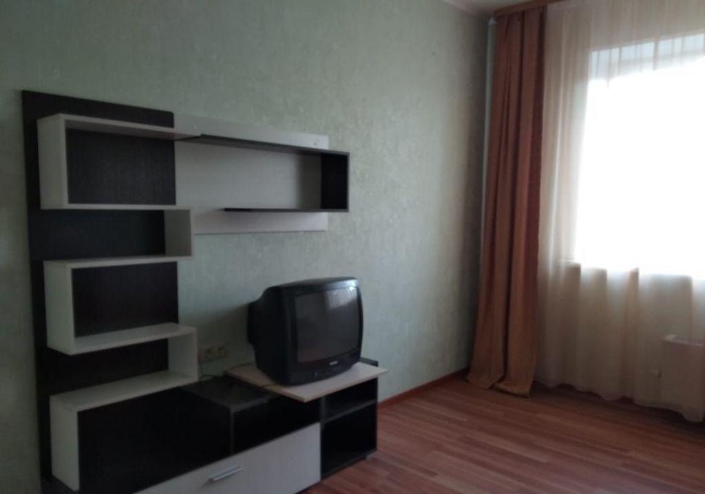 Аренда однокомнатной квартиры поселок Аничково, цена 16000 рублей, 2021 год объявление №978072 на megabaz.ru