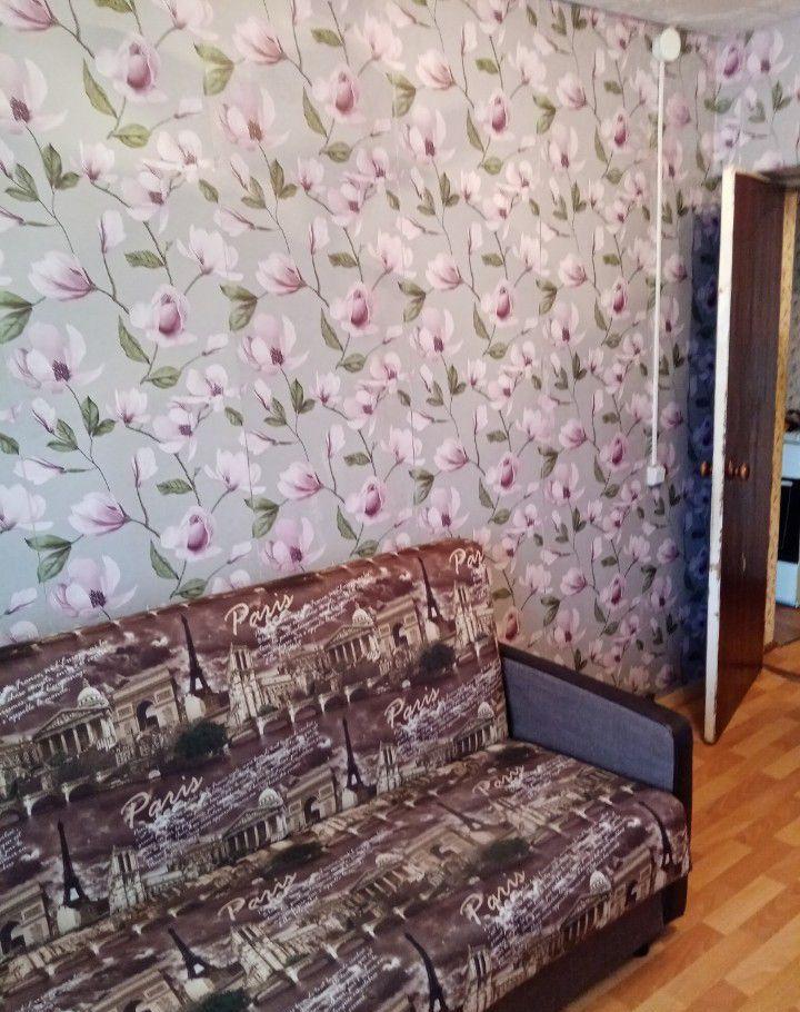 Аренда однокомнатной квартиры Электрогорск, улица Некрасова 34, цена 10000 рублей, 2020 год объявление №978836 на megabaz.ru