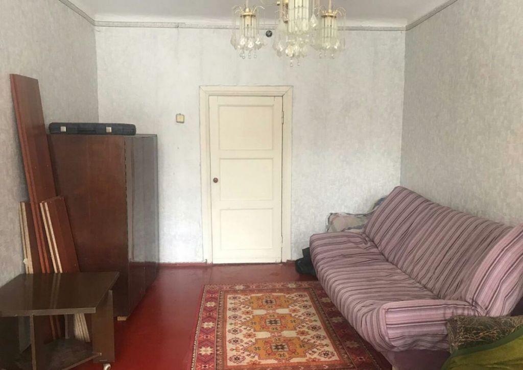 Продажа двухкомнатной квартиры поселок Шатурторф, Интернациональная улица 16, цена 1400000 рублей, 2021 год объявление №341215 на megabaz.ru