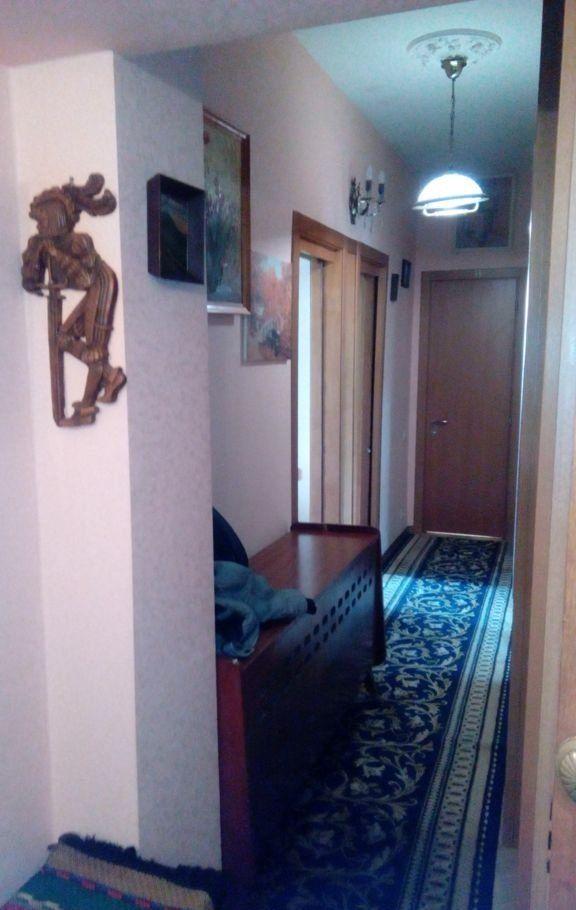 Аренда однокомнатной квартиры Москва, метро Чистые пруды, Девяткин переулок 4, цена 55000 рублей, 2021 год объявление №978760 на megabaz.ru