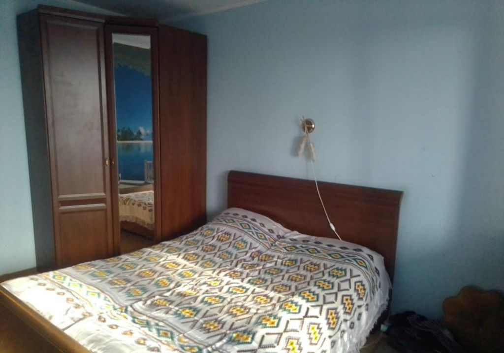 Купить трёхкомнатную квартиру в Поселке зеленый - megabaz.ru