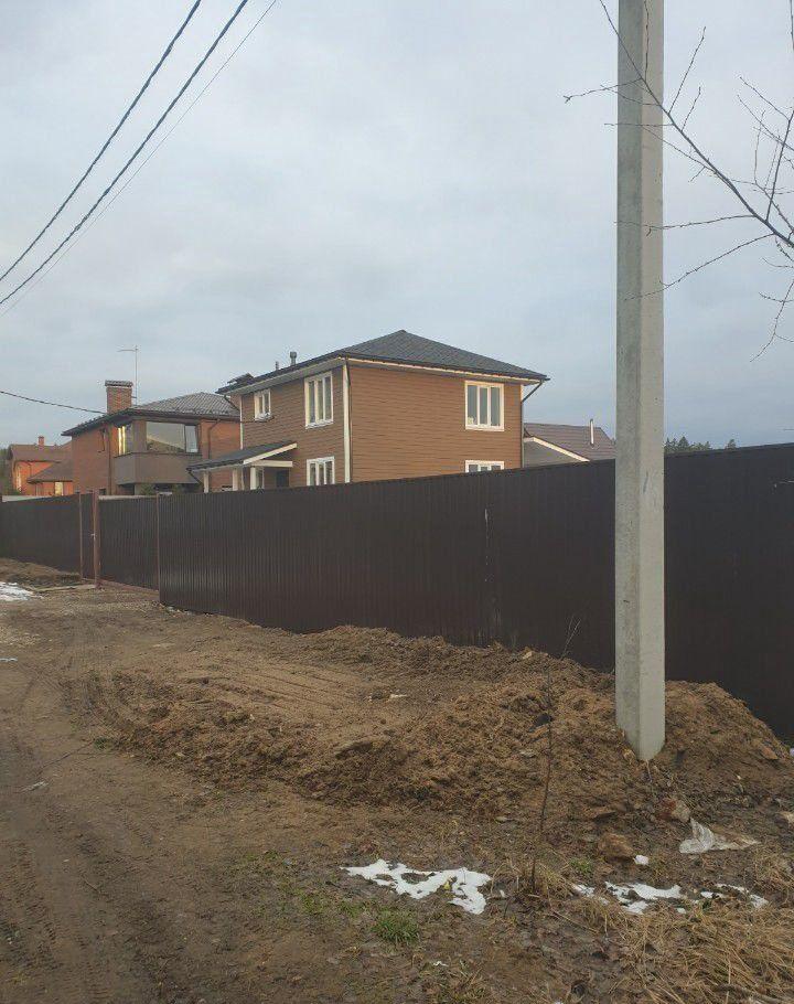 Продажа дома деревня Большие Жеребцы, Солнечная улица 11, цена 8500000 рублей, 2021 год объявление №341241 на megabaz.ru