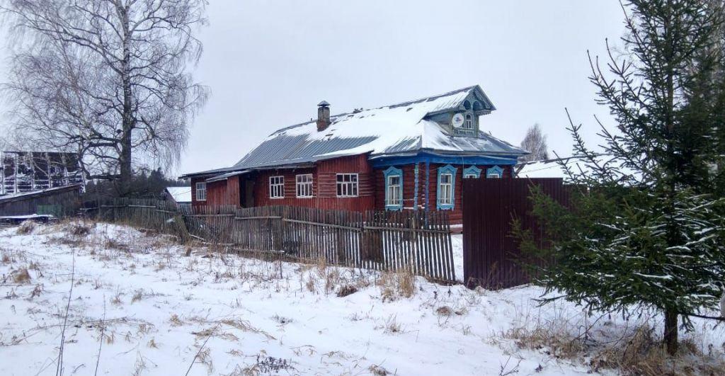 Купить дом в Деревне васильевское - megabaz.ru
