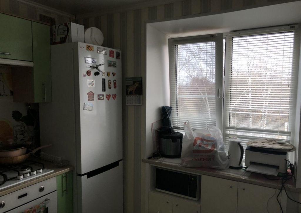 Аренда однокомнатной квартиры Пересвет, улица Мира, цена 15000 рублей, 2021 год объявление №978840 на megabaz.ru