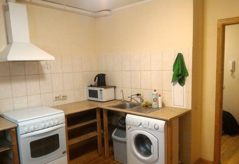 Аренда двухкомнатной квартиры деревня Федюково, цена 24000 рублей, 2020 год объявление №978790 на megabaz.ru
