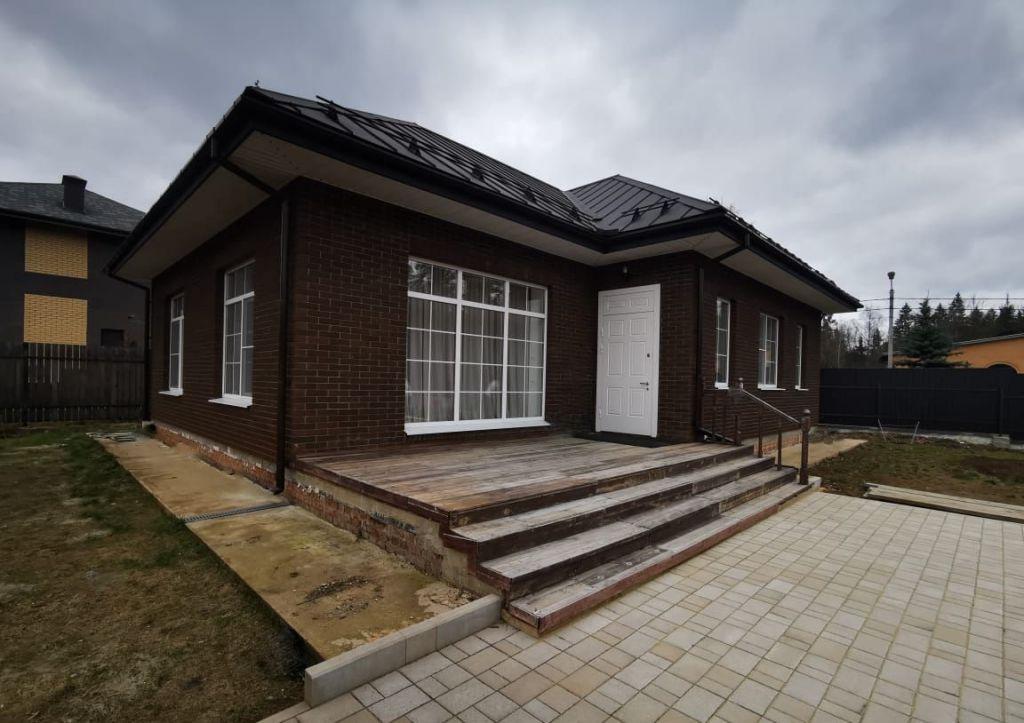 Продажа дома деревня Сивково, цена 12400000 рублей, 2021 год объявление №341376 на megabaz.ru