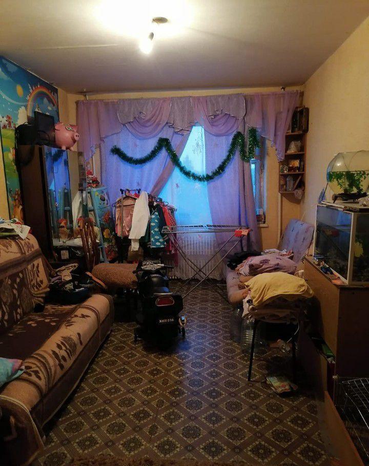 Продажа трёхкомнатной квартиры рабочий поселок Оболенск, Осенний бульвар 10, цена 2700000 рублей, 2021 год объявление №341953 на megabaz.ru