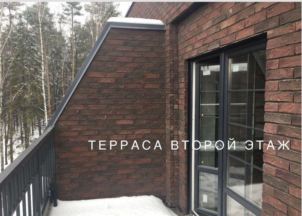Продажа двухкомнатной квартиры поселок Нагорное, цена 9300000 рублей, 2021 год объявление №342043 на megabaz.ru